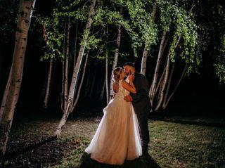 The wedding of Hana and Austin 3