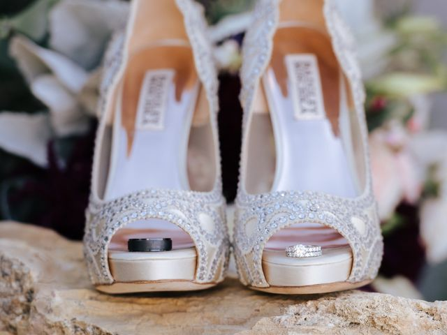 Kyle and Edith's Wedding in Paso Robles, California 1