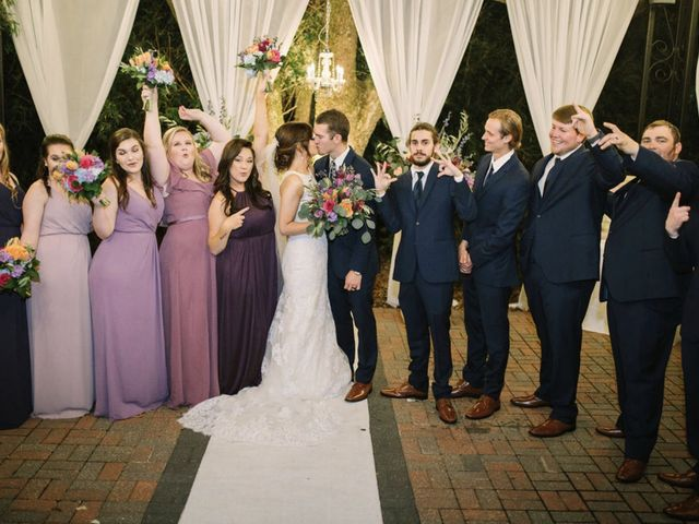 Tyler and Heather's Wedding in Ponchatoula, Louisiana 1