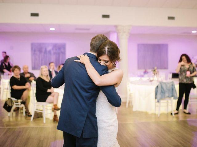 Tyler and Heather's Wedding in Ponchatoula, Louisiana 3