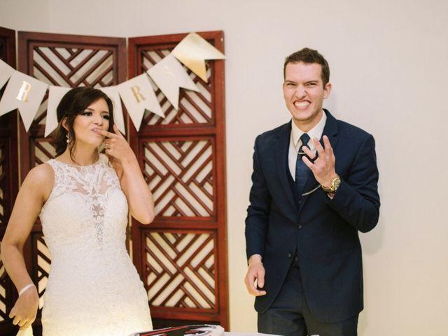 Tyler and Heather's Wedding in Ponchatoula, Louisiana 8
