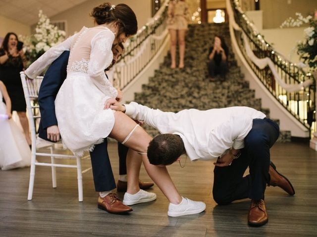 Tyler and Heather's Wedding in Ponchatoula, Louisiana 9