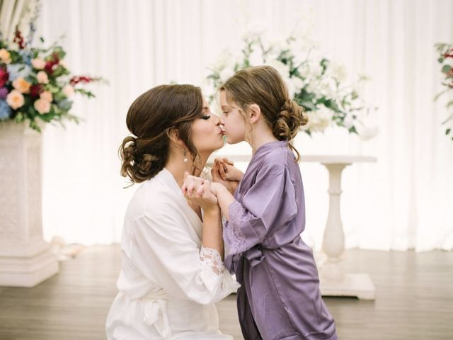 Tyler and Heather's Wedding in Ponchatoula, Louisiana 12