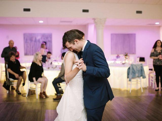 Tyler and Heather's Wedding in Ponchatoula, Louisiana 16