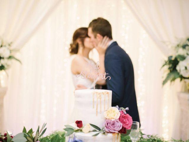 Tyler and Heather's Wedding in Ponchatoula, Louisiana 17