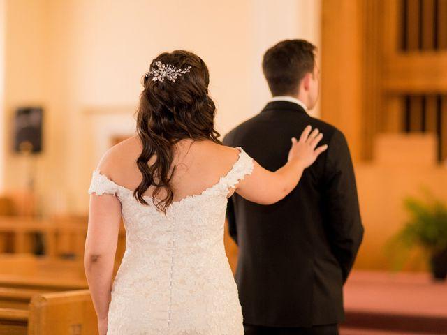 Brandon and Jordan's Wedding in Covington, Ohio 48