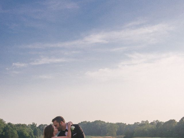 Frank and Jessica's Wedding in Westerly, Rhode Island 14