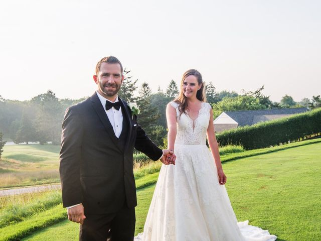 Frank and Jessica's Wedding in Westerly, Rhode Island 1