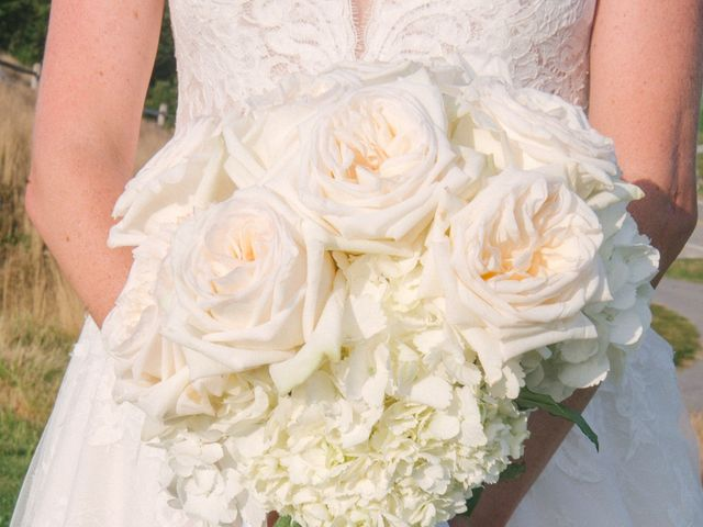 Frank and Jessica's Wedding in Westerly, Rhode Island 15