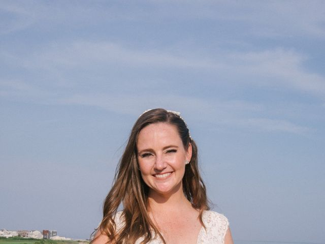 Frank and Jessica's Wedding in Westerly, Rhode Island 16