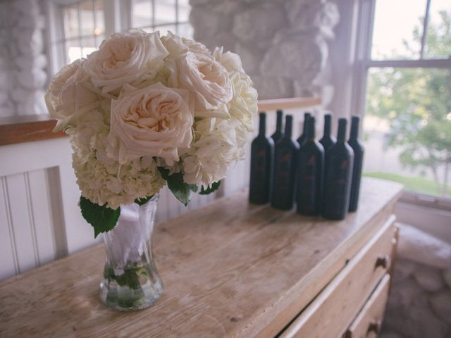 Frank and Jessica's Wedding in Westerly, Rhode Island 18