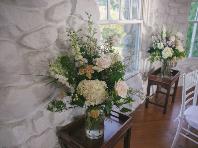 Frank and Jessica's Wedding in Westerly, Rhode Island 19