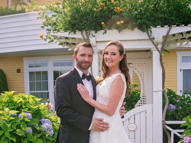 Frank and Jessica's Wedding in Westerly, Rhode Island 26