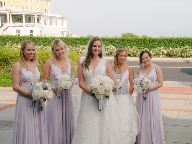 Frank and Jessica's Wedding in Westerly, Rhode Island 33