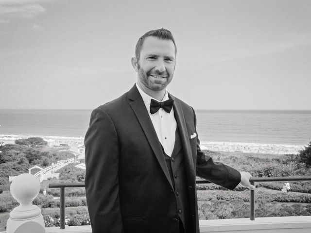 Frank and Jessica's Wedding in Westerly, Rhode Island 39