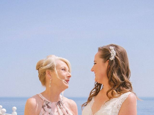 Frank and Jessica's Wedding in Westerly, Rhode Island 40