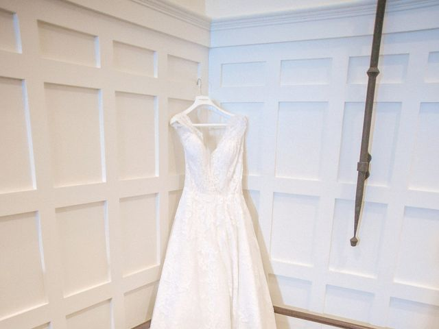 Frank and Jessica's Wedding in Westerly, Rhode Island 43