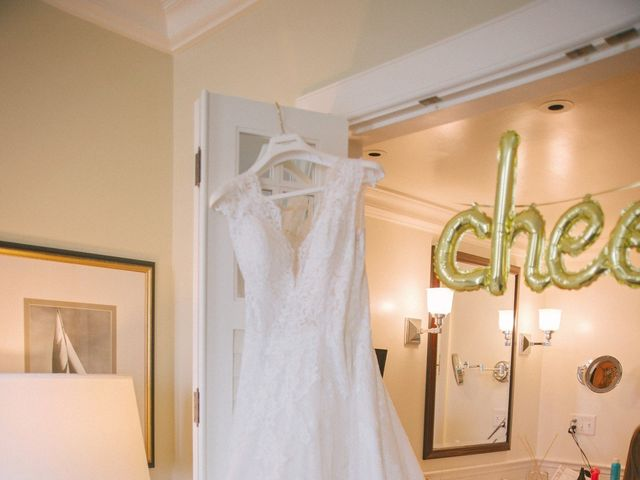 Frank and Jessica's Wedding in Westerly, Rhode Island 47