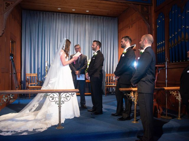 Frank and Jessica's Wedding in Westerly, Rhode Island 6