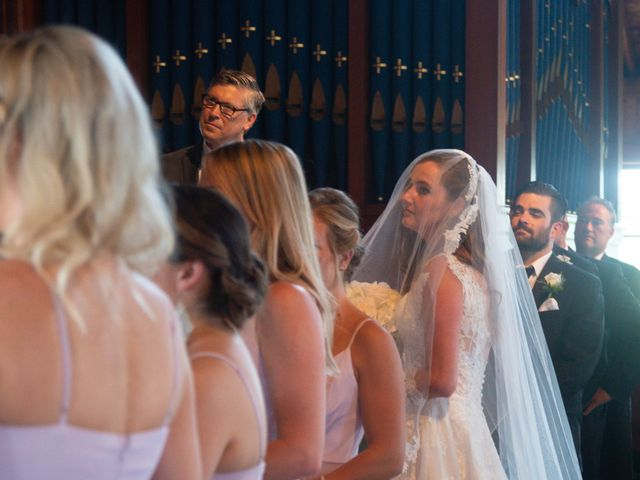 Frank and Jessica's Wedding in Westerly, Rhode Island 11