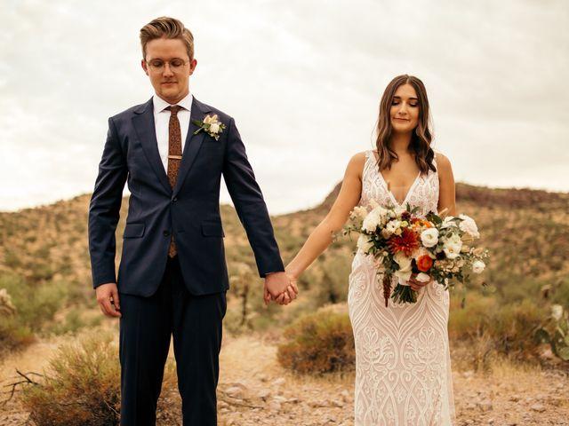 The wedding of Jenn and Hayden