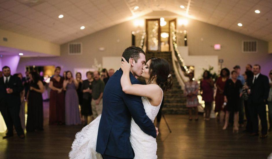 Tyler and Heather's Wedding in Ponchatoula, Louisiana