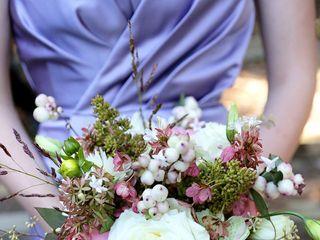 Jo Ellen and Chuck's Wedding in Nashville, Tennessee 6