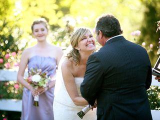 Jo Ellen and Chuck's Wedding in Nashville, Tennessee 11