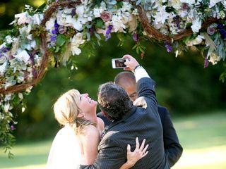 Jo Ellen and Chuck's Wedding in Nashville, Tennessee 12