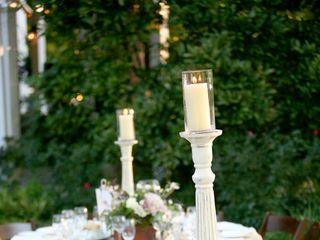 Jo Ellen and Chuck's Wedding in Nashville, Tennessee 18