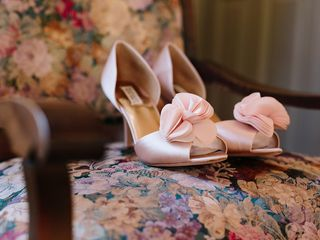 Courtney and Nathaniel's Wedding in Holland, Michigan 3