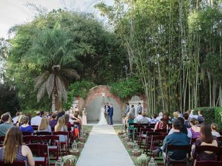 The wedding of Tyler and Chelsey 1