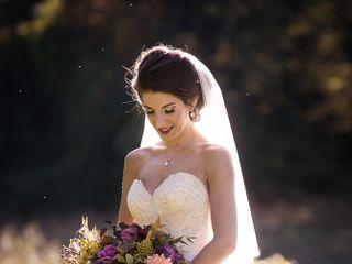 The wedding of Harry and Amanda 3