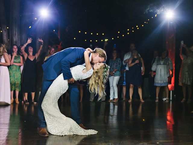Isabel and Justin's Wedding in East Hampton, New York 14