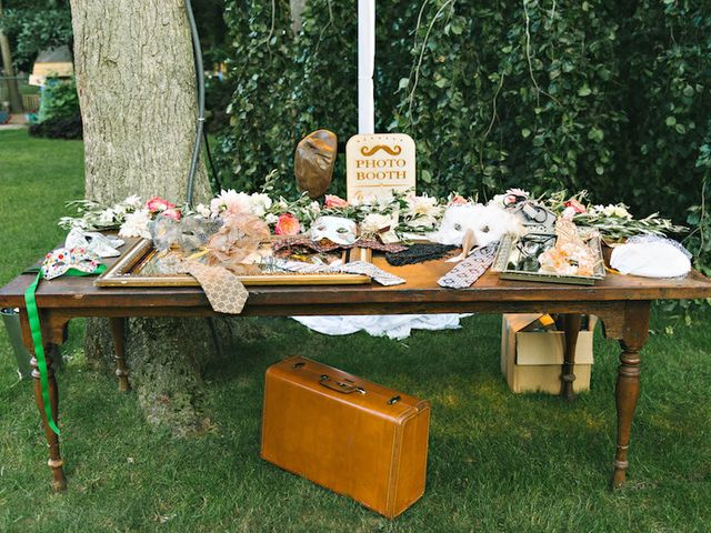 Isabel and Justin's Wedding in East Hampton, New York 10