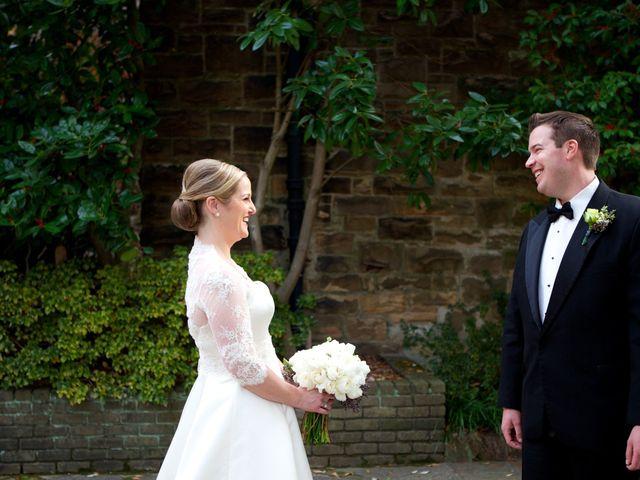 Harrison and Matt's Wedding in Birmingham, Alabama 6