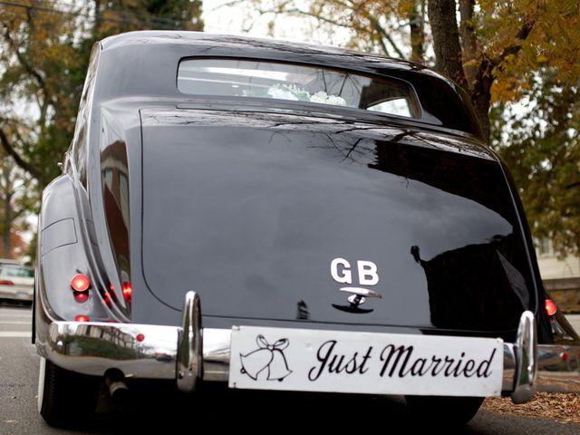 Harrison and Matt's Wedding in Birmingham, Alabama 16