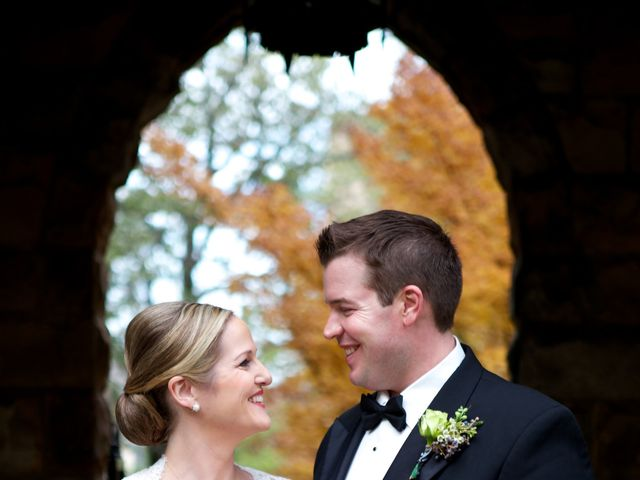 Harrison and Matt's Wedding in Birmingham, Alabama 12