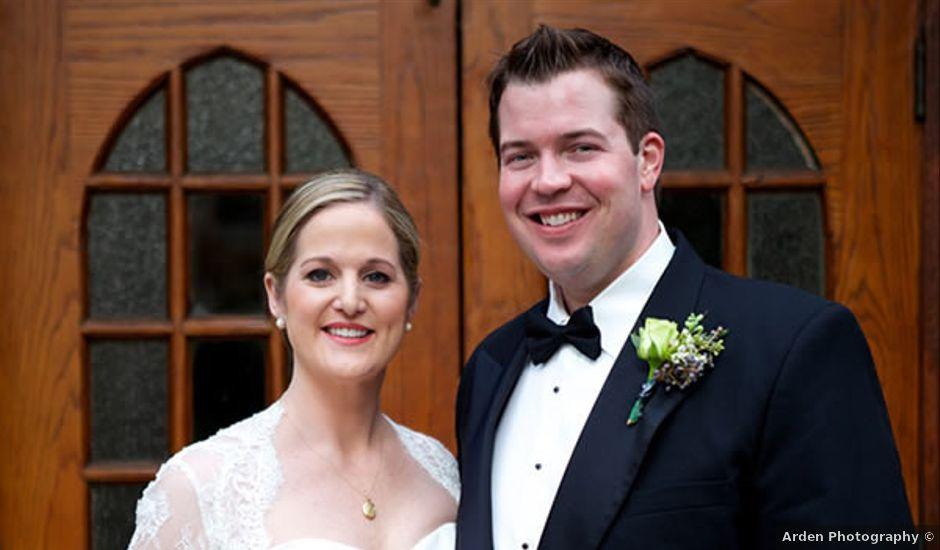 Harrison and Matt's Wedding in Birmingham, Alabama