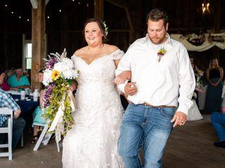 The wedding of Sasha and Kris 3