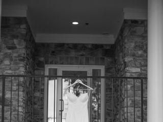 The wedding of Katherine and Vinh 1