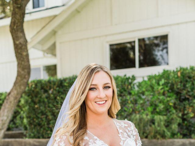Trevor and Gabby's Wedding in Hollister, California 16