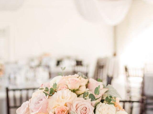 Trevor and Gabby's Wedding in Hollister, California 20