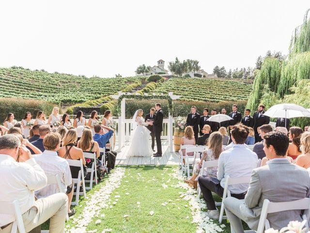 Trevor and Gabby's Wedding in Hollister, California 24