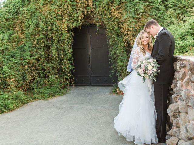 Trevor and Gabby's Wedding in Hollister, California 33