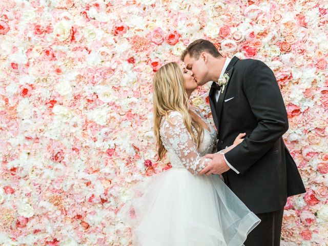 Trevor and Gabby's Wedding in Hollister, California 1