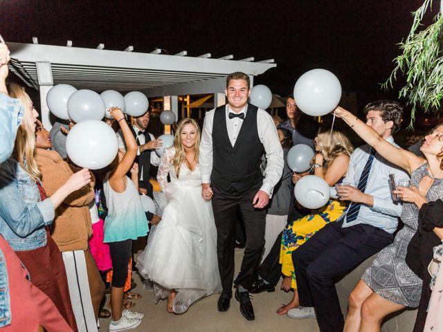Trevor and Gabby's Wedding in Hollister, California 42