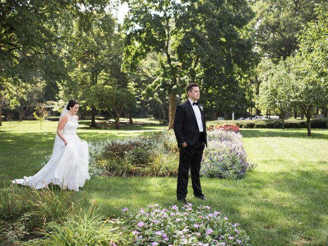 Nick and Carlye's Wedding in Indianapolis, Indiana 1