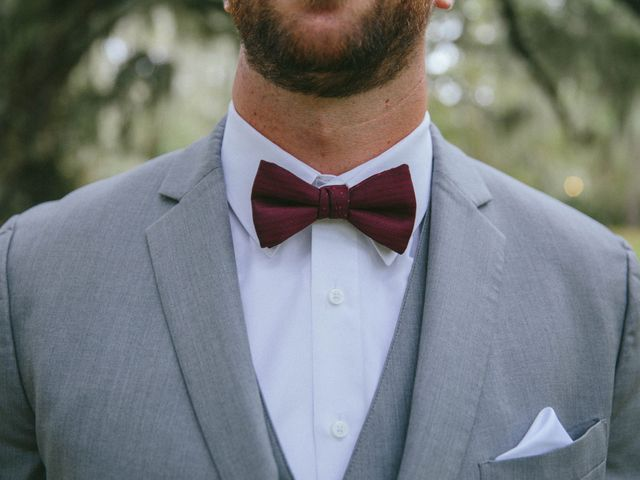 Andrew and Brittany's Wedding in Charleston, South Carolina 5