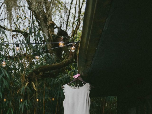 Andrew and Brittany's Wedding in Charleston, South Carolina 6
